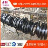 Borde del acero inoxidable del ANSI 304L 316L