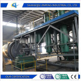 Jinpeng Waste Recycling to Fuel Oil Plant