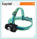 Potência Rayfall Farol multifuncional completa / Farol LED H2AV