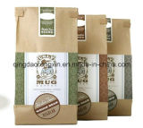 PET überzogenes Braunes Packpapier für Verpacken- der Lebensmittelkasten