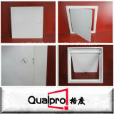 Отверткой с плоским лезвием ключом замка с прорезями панель доступа AP7050