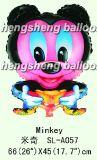 Воздушные шары (10-SL-019)