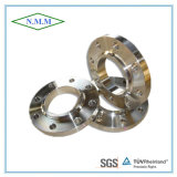 Carbon Steel GOST DIN Forged Flange
