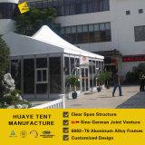خيمة [جرمن] خارجيّة مع [تثف] تصديق لأنّ مطعم ([ه002غ])