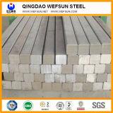 Q235/Q345炭素鋼の丸棒またはRetangular鋼鉄角形材または鋼鉄棒
