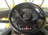 무거운 건축기계 5t 앞 바퀴 로더 (ZL50GN)