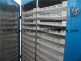 Forno di essiccazione ampiamente usato del pimento