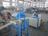Tipo Water-Cooling Single-Stage PP plástico PET/PE/máquina de peletización