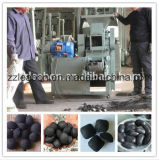 Making BriquettesのためのよいQuality Used Coal Fired Power Plant Machine