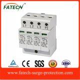 3P+N 10KA Dispositif de protection contre les surtensions (FV05D/3+NPE-***(s))