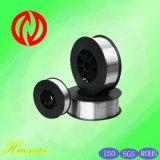 Diâmetro puro 1.0-4.0mm do fio de soldadura da liga do magnésio