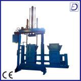 Presse à mouler de emballage pour le filé de rotation de rebut de coton (Y82-25X)
