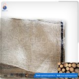 Linon-Ineinander greifen-Nettobeutel des China-verpackenbrennholz-pp.