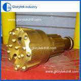 bit Drilling più veloci del martello di velocità DTH di 381mm