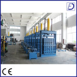 Y82t-63yf hydraulische Textilballenpresse mit Erhebung-Raum (CE)