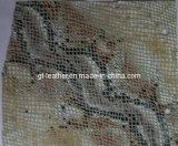 뱀 본 (H400106)를 가진 돼지 곡물 입히는 가죽