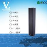 Cl-4504 4LF Linha PA Além disso 2HF Público Coluna Speaker Fonte