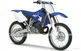 Novo Dirt 250cc Yamaha YZ250 Moto Enduro e Motocross para