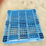 直面された4方法エントリタイプおよびプラスチックの平パレットを選抜しなさい
