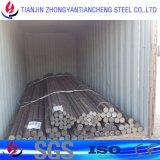 5120 5140 4119 barra de aço da construção de 6120 ligas nos acionistas de aço