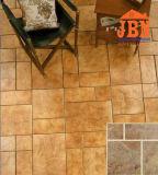 El azulejo 30X30m m de la promoción esmaltó las baldosas cerámicas del suelo rústico (3A216)
