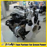 천연 가스 엔진