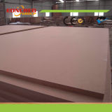 Plain / Raw Wood Board MDF Prix 2mm-30mm