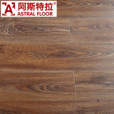 Suelo Popular Style con V-Groove Laminate Flooring