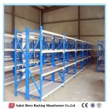 ISO9001 e BV Medium Duty Warehouse Racks