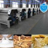Usine automatique de fraisage de farine de blé