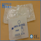 Высокое качество Vinyl Glove для Medical Use