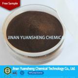 Acide sulfonique de matière première de lignine adhésive réfractaire de sodium