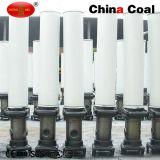中国の石炭のグループのDwbの軽い単一油圧支柱
