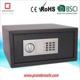Un coffre électronique pour la maison et bureau (G-40ES) , l'acier solide