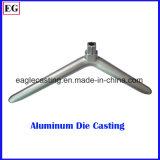 주문품 Aluninium를 거치하는 LED 램프는 주물을 정지한다