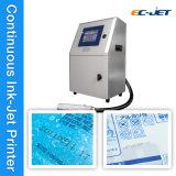 배치 만기일 세륨 증명서 (EC-JET1000)를 가진 지속적인 잉크젯 프린터