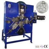Máquina de bobinamento da mola mecânica da pressão do aço inoxidável