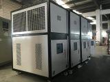Refrigerador de água de refrigeração ar da imprensa do rolo