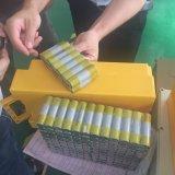 Lithium-Batterie-/Li-Ionenbatterie Li-Ionbatterie-/Bis-anerkanntes Cer RoHS der Soem-nachladbares Lithium-Ionenbatterie-Zellen-18650 genehmigt/Batterie des Lithium-3.7V
