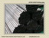 ASTM A269 스테인리스 소금물에 절이는 관
