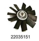 Ventilatorflügel D380 für Cummins Engine Isf2.8 und Kamaz