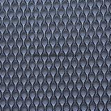 Unterschiedliches Polyester-Luft-Ineinander greifen-Gewebe der Farben-3D