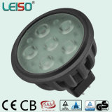 50W halógena LED de sustitución perfecta protagonismo con Japón Nichia LED SMD (COB) (S505-MR16).