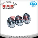Stam van de Klep Hardmetal van de Kwaliteit PCD van China van Customied de Beste