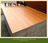 15mmのよい価格および品質の家具の等級のメラミン合板