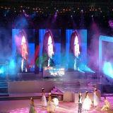 Top Vivo HD Vivid Video P3mm Indoor LED Display Screen
