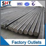 La fábrica suministra directo barras de acero inoxidables