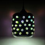 3D Hangende Lamp van de Tegenhanger voor Binnen Decoratief Licht in 2017