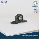 Acerocromo UCP206 soportes de rodamientos de cojinete