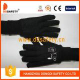 Ddsafety 2017 puntini di giardinaggio di vendita caldi del PVC dei guanti